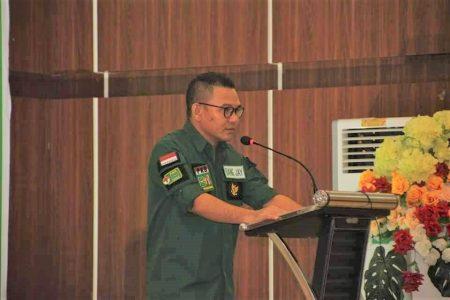 Jaelani, Wakil Ketua DPW PKB Provinsi Sulawesi Tenggara