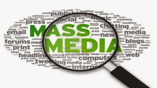 ilustrasi media massa, sumber : bumantaranews