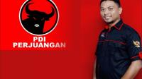 Suriadin Ketua DPC PDIP Kabupaten Bombana