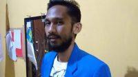 Andi Hasman / Ketua Panitia Musda KNPI Bombana