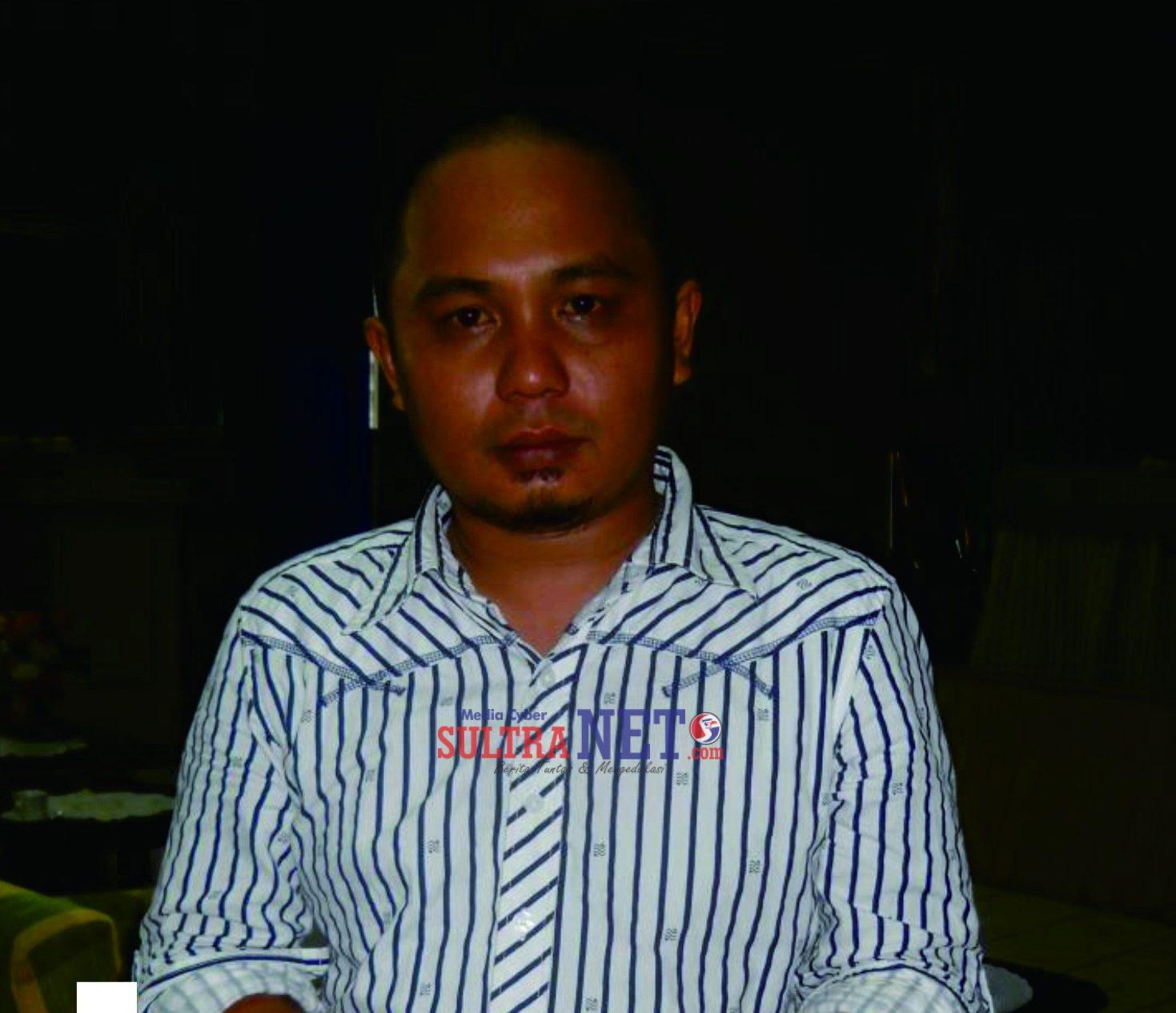Muh. Adnan, Ketua Format Bombana