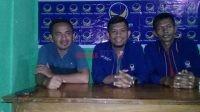 Pengurus DPD Partai Nasdem Kabupaten Wakatobi