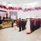 Suasana Pelantikan Anggota DPRD Bombana