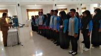 Pengukuhan Pengurus Forum Anak Daerah Bombana