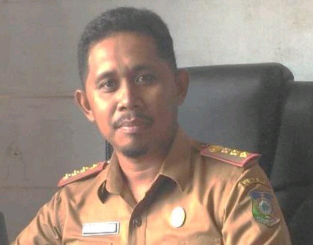 Suharmin Arfad, Ketua Dewan Eksekutif APKS-PGRI Sultra
