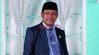Aliadin / Wakil Ketua DPRD Busel