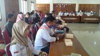 Dinas Sosial Buton Selatan Sosialisasikan Bansos Sembako