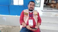 Heryanto, SKM. Juru Bicara Satgas Covid-19