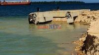 Pelabuhan Paria yang Ambruk