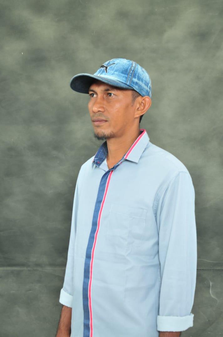 Ansar Achmad, LSM Perisai