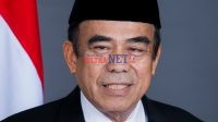 Menteri Agama RI, Fachrul Razi