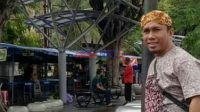 Asbar, Pemerhati budaya dan pariwisata Bombana