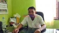 Kepala Bidang Peternakan dan Kesehatan Hewan Distan Bombana, Surianto Wedda