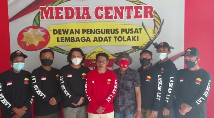 Laskar LAT Sulawesi Tenggara