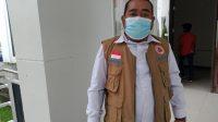 Jubir Satgas Penanggulangan Covid-19 Kabupaten Bombana, Heryanto A Nompa
