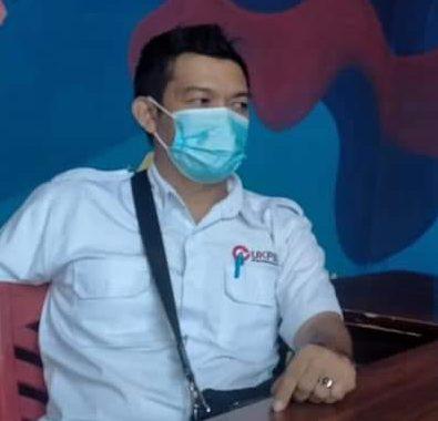 Kepala Dinas Kominfo Bombana, Sofian Baco
