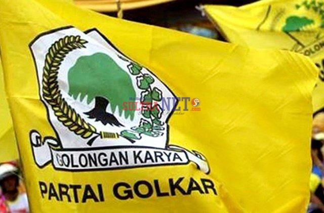 Ilustrasi Partai Golkar