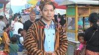 Ketua BPD Desa Lapandewa Makmur, Safarudin, S.Kep,Ners