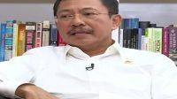 Pengagas Vaksin Nusantara. dr. Terawan Agus Putranto (Gambar : Internet)