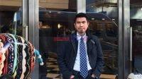 Wakil Ketua Bidang OKK DPD Partai Gerindra Prov. Sultra. Bahtra Banong